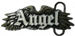Angel Wings Belt Buckle. Code SK8